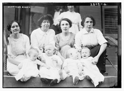 East Side Babies  (LOC) | by The Library of Congress