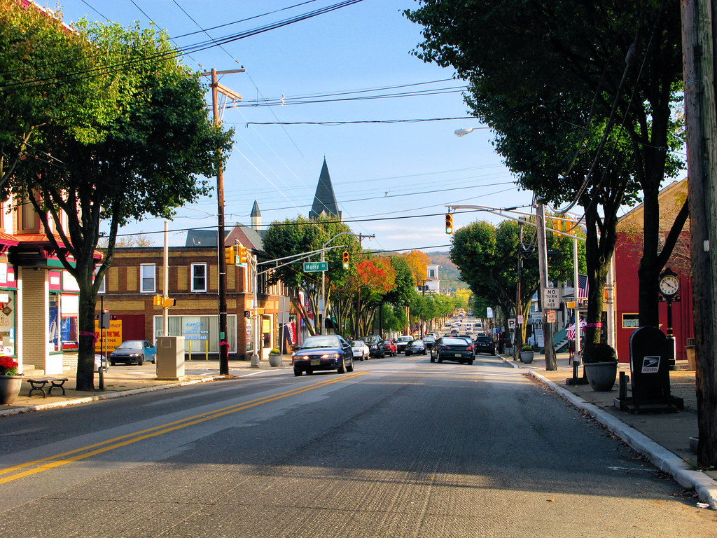 Hackettstown (NJ) United States  city images : Opinions on Hackettstown, New Jersey