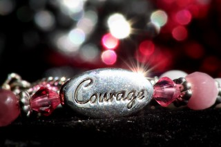 Courage. | by Jen R {Sparrow's Heart Photography}