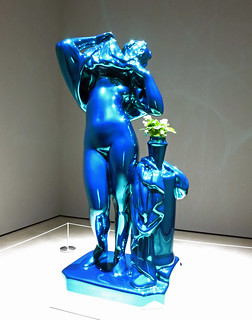 Metallic Venus - Jeff Koons (3589)