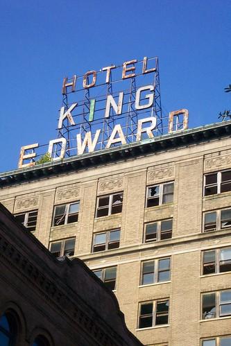 Hilton Hotel Richmond Street Toronto