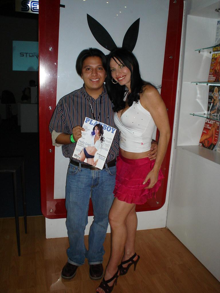 Paola Lupi Nude Photos 31