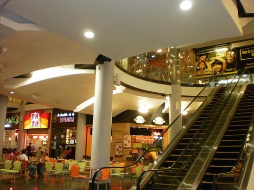 Mall El Dorado 2 Ciudad De Panam 225 Y Hoy Fui Arrastrado