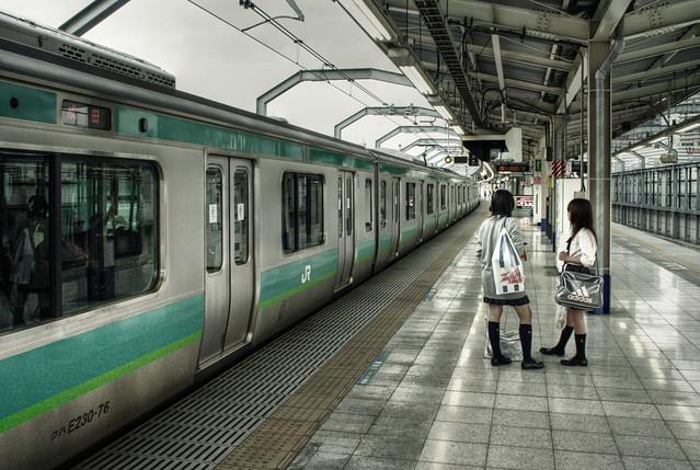 Tokyo 1664