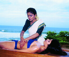 Ayurvedic Massage | by Kerala Tourism