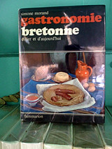 gastronomie bretonne | by David Lebovitz