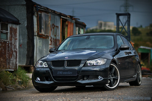 bmw e90 ac schnitzer tuning nikon d300 nikkor 85mm f1. Black Bedroom Furniture Sets. Home Design Ideas