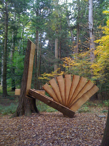 Great site specific sculpture i 39 m so lame for forgetting for Art and photography websites