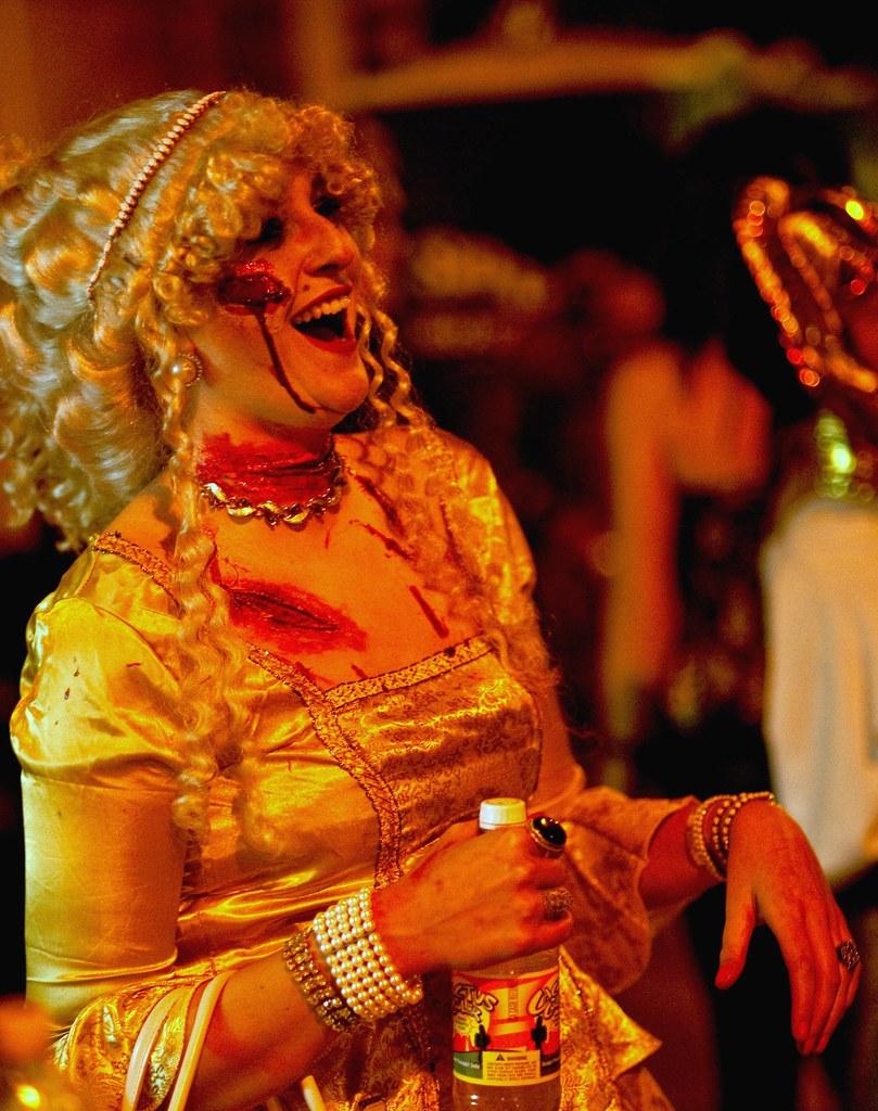 17, west hollywood halloween parade, los angeles, californ…   flickr
