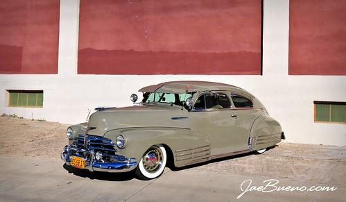 2011 1948 Chevy Fleetline For Sale Orange County Calif