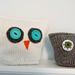 owls by shutterboo