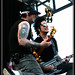 Zacky Vengeance and Syn Gates
