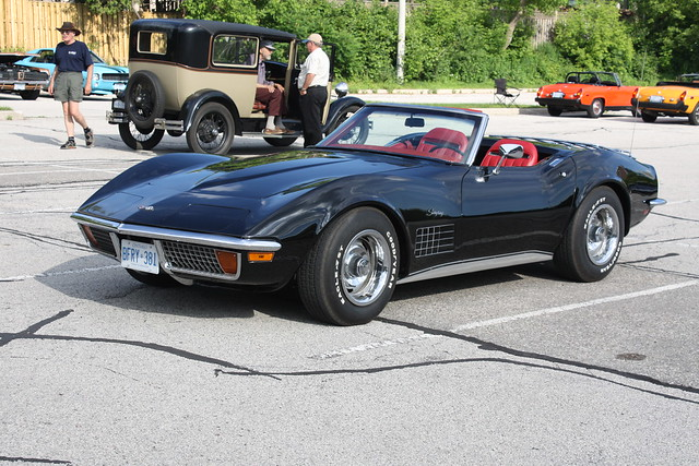1972 corvette stingray convertible flickr photo sharing. Cars Review. Best American Auto & Cars Review