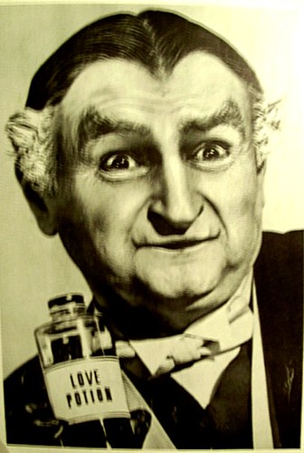 Grandpa Munster 60s Fan Club Photo Did You Know The