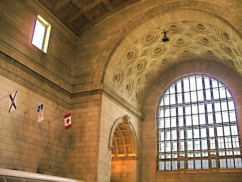 Union Station | by Blue Lotus