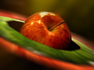 Apple Planet | by leoncillo sabino