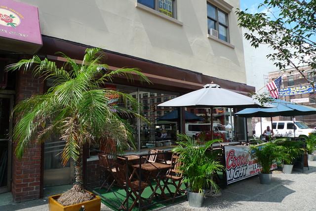 Corner Cafe Near Orland Park