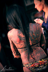 The International London Tattoo Convention 2009 | by Lali Ribeiro