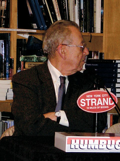 Al Jaffee & Arnold Roth talk Humbug at the Strand Bookstore, NYC, 4/14/09 | by fantagraphics