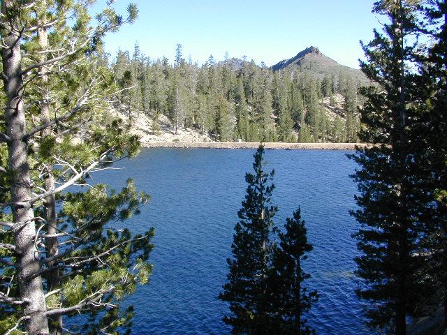 Fishing lake ca kinney lake aka kinney reservoir on for Fish lake ca