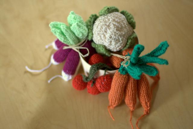 5 fruits et l gumes par jour un fabuleux petit panier de l flickr - Fruits et legumes de a a z ...