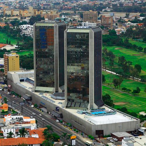 Grand Hotel Tijuana Mexico