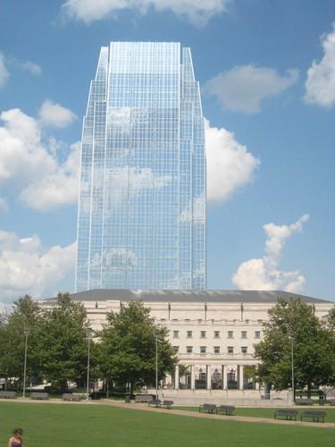 Invisible Building Nashville Tn Philip Nelson Flickr