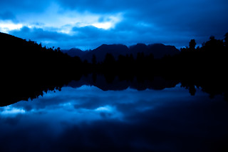 Lake Matherson at dawn | by Eoin Kelly