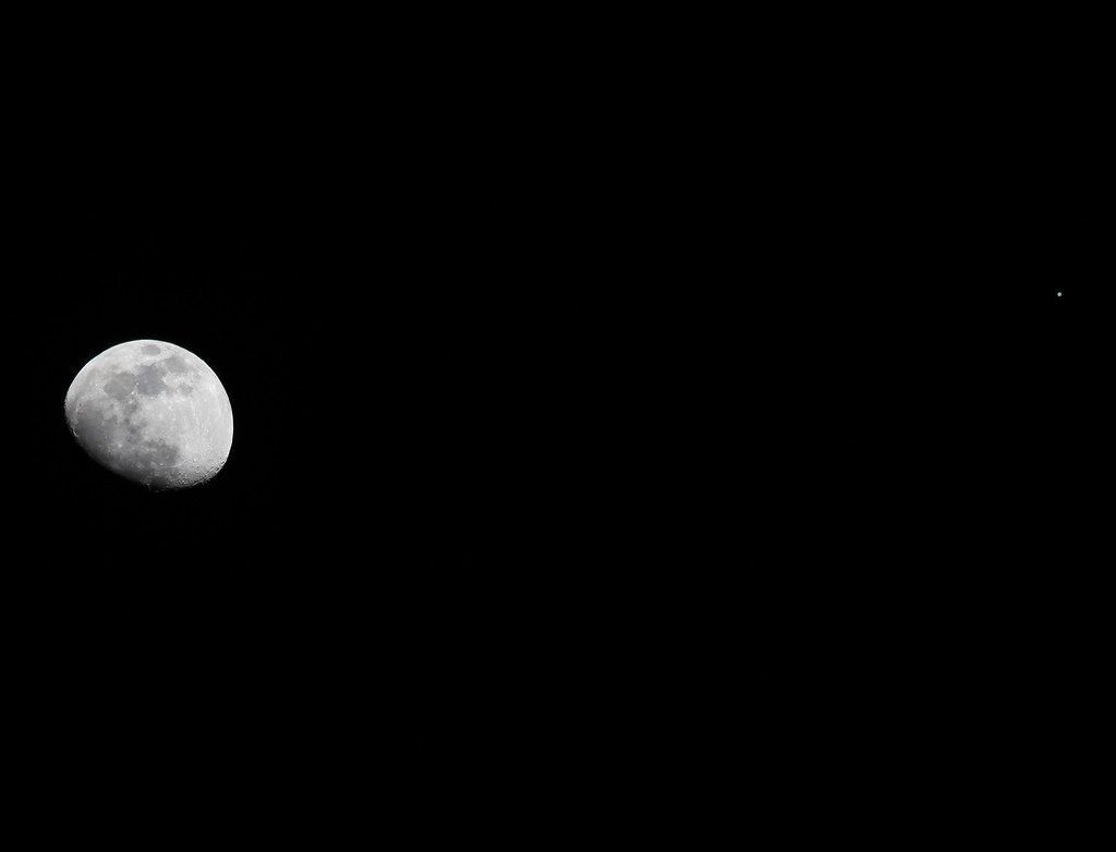 jupiter and its moons with white back - photo #41