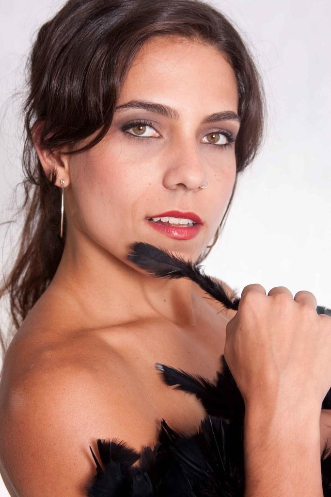 Model tati michel dos santos copyright 2009 h ctor - Hector santos ...