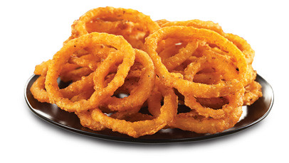 Onion Ring With Cheese Youtube