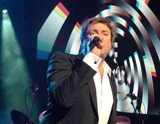 Duran Duran live in 2010 | by julesberry2001