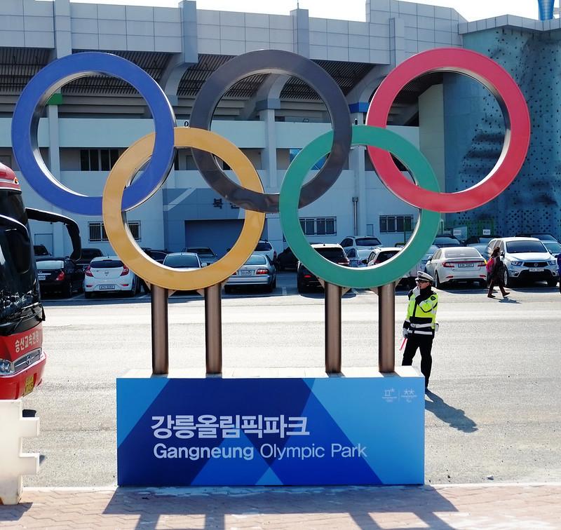 PyeongChang Winter Olympics, 2018