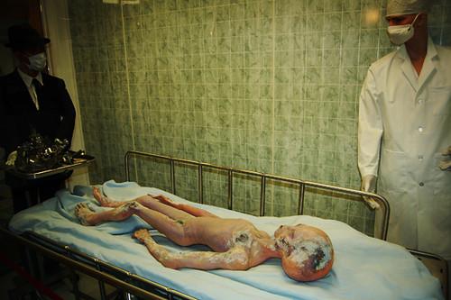 alien autopsy shane flickr
