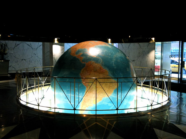 New York Daily News building
