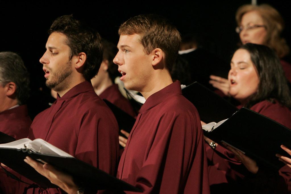 Ewtn Choir Ewtn Family Celebration Event On Saturday