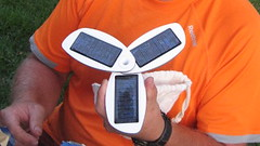 Solar Charger | by KC-Bike