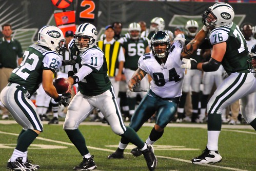 Football: Jets-v-Eagles, Sep 2009 - 07 | by Ed Yourdon