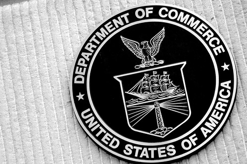 United States Department of Commerce | by Steve Snodgrass