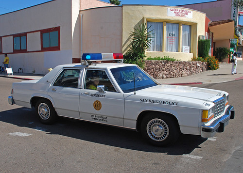 1987 Crown Victoria | This 1987 Ford Crown Victoria ...