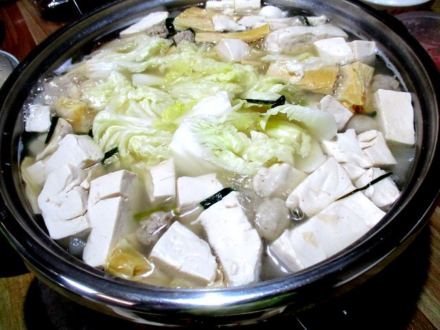 Chap Goh Meh steamboat 2