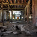 Abandoned factory (HDR)
