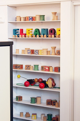 Wooden Blocks and Toys | by Nicole Balch