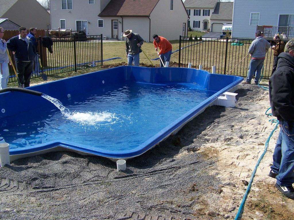 Riviera fiberglass pools flickr - Riviera fiberglass pools ...