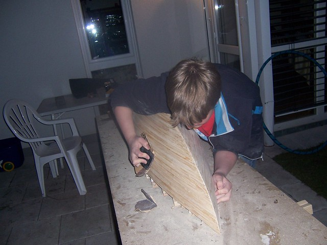 Building my Sailboat Carina from scratch 3782784312_9c8cc93b1f_z