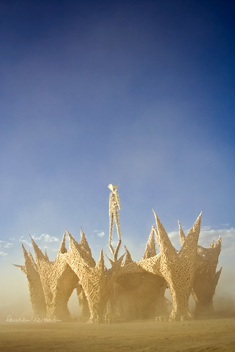 Burning Man 2009 | by laurenlemon