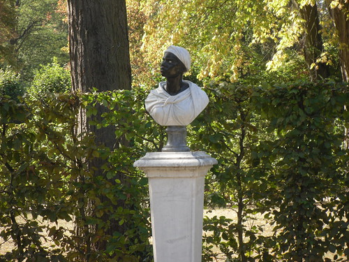 Ebony Statue | by myglesias