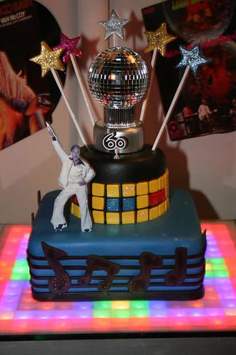 Rolling Stones Cake Ideas