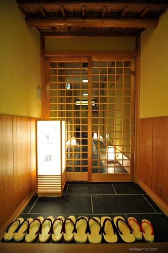 how to get to tenzan onsen