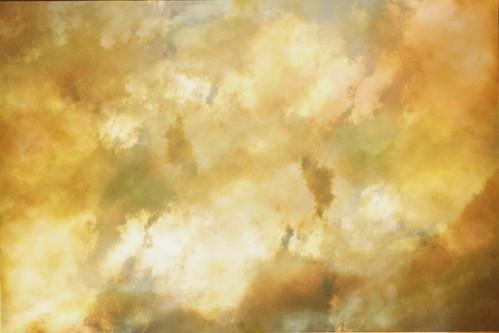 Golden Clouds Liz West Flickr